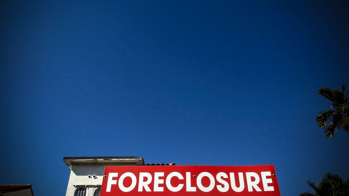 Stop Foreclosure Fernley NV